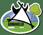 Logotipo Camping Alicante Armanello, en Benidorm