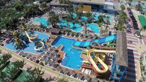 Mejor camping de Alicante - La Marina Resort