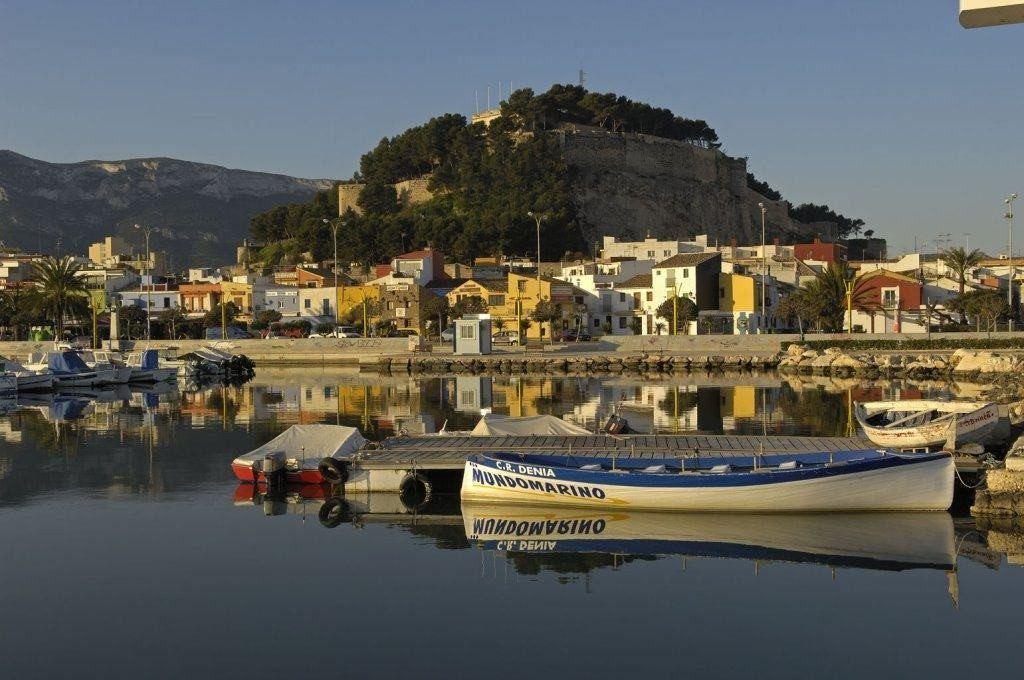 Baix la Mar, Denia