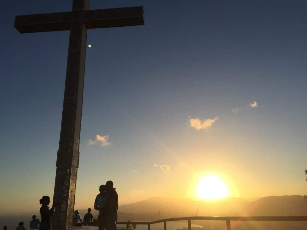 La Creu - Benidorm Cross