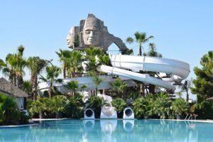 De beste feriestedcampingene i spania - marjal resort crevillente