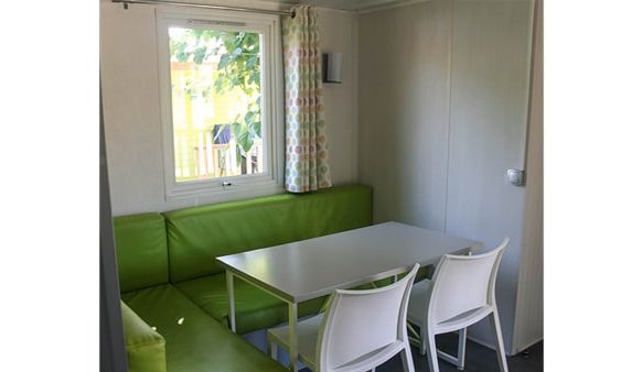 Salón bungalow armanello