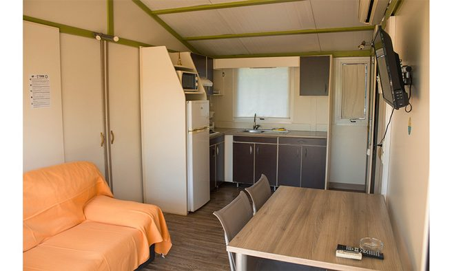 Camping armanello bungalow samoa 1