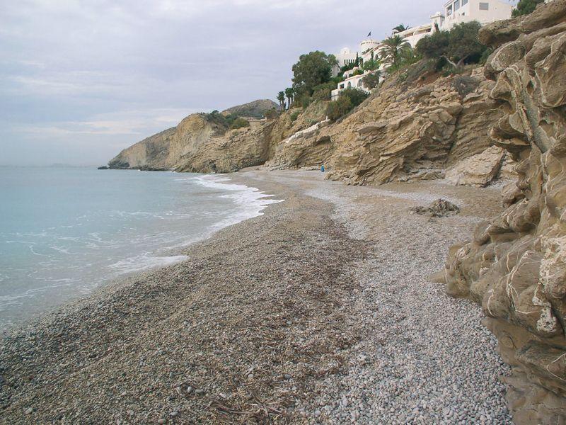 Playa de l'esparrelló
