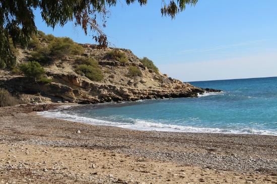 Playa torres