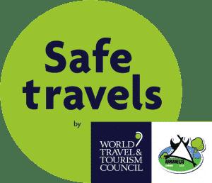 Wttc safe viaggi per il campeggio