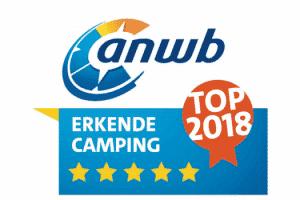 Anwb top campings espana