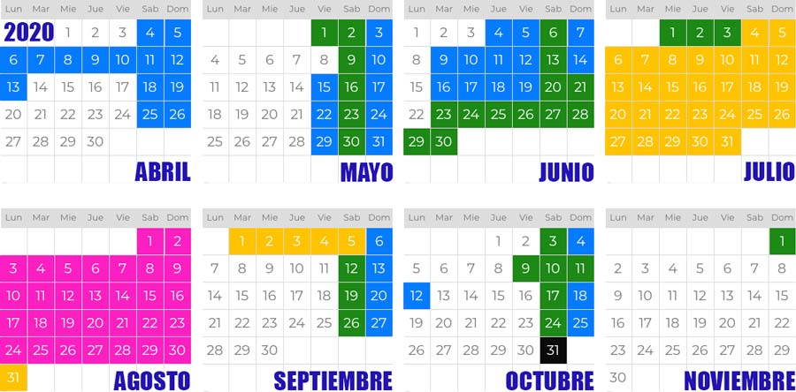 Terra mitica 2020 opening calendar and timetable
