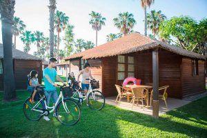 Beste campingplass i catalonia - camping sangulí i tarragona