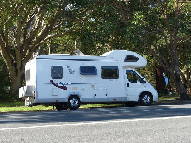 Consejos para comprar una autocaravana o camper