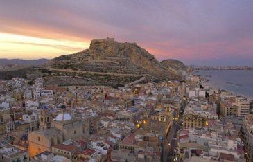 Alicante, oppdag hovedstaden på en dag