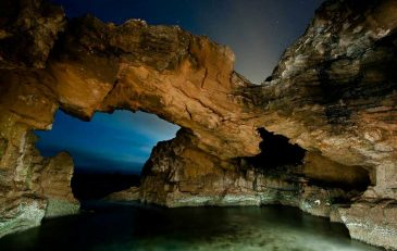The secret of the cova tallada
