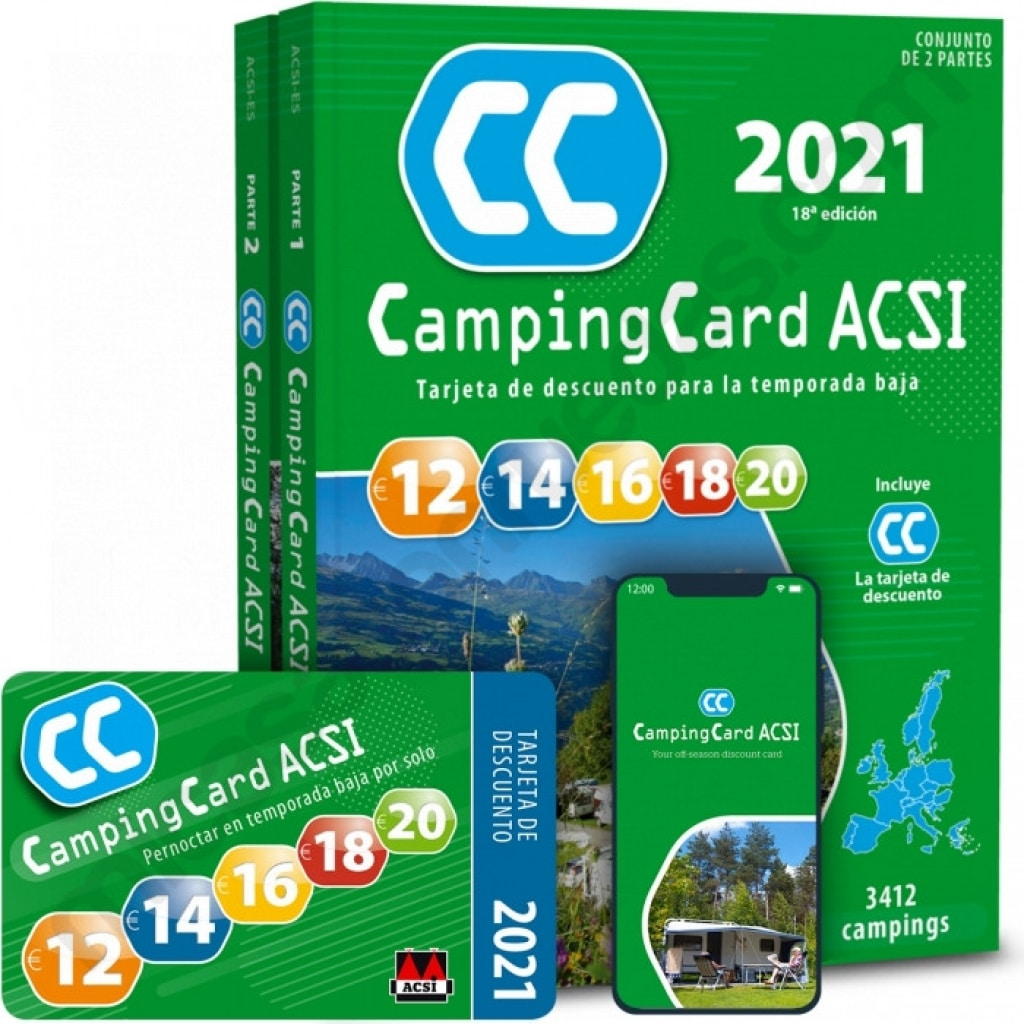 Acsi 2021 guide