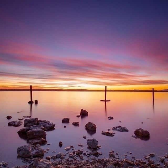 Laguna torrevieja