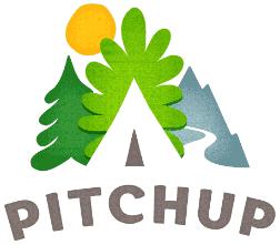Logo pitchup