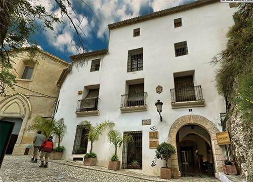 Museo municipal casa orduna