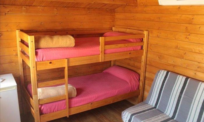 Sleephouse, alojamiento con aire acondicionado en benidorm