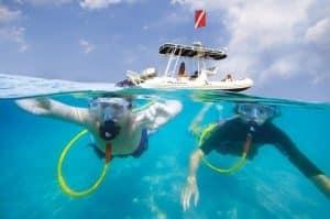 Snorkel en benidorm- consejos