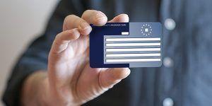 Tarjeta sanitaria europea para viajar con niños